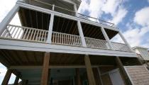 Jason James - ACS-OBXBuilder - 2014 Outer Banks Parade of Homes