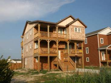 2609 South Memorial, Nags Head