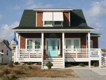 3106 S. Virginia Dare Trail, Nags Head