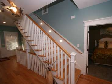 Stairs, Decks & Porches
