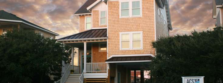 3117 South Memorial, Nags Head